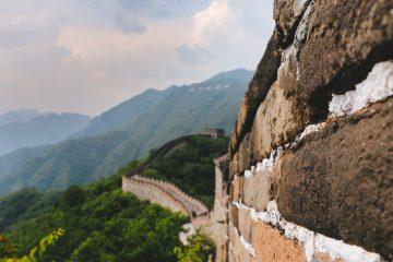 Viajes Beagle China