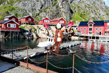 viajes beagle escandinavia fiordos 2