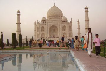 viajes beagle india triangulo oro 1.