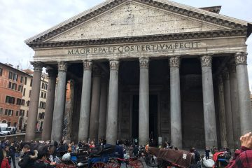 viajes beagle italia roma costa malfi 2