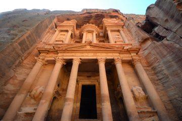 viajes beagle jordania navidad