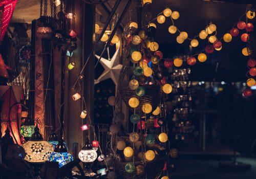Navidad en Viajes Beagle