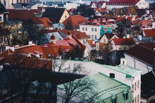 Paises Bálticos