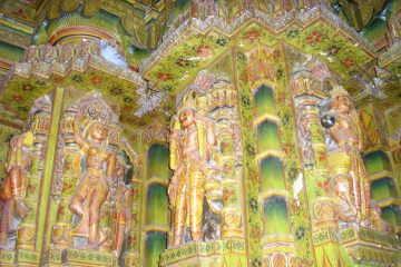 viajes beagle India de rajasthan a benares