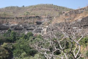 viajes beagle blog cuevas ajanta ellora 2