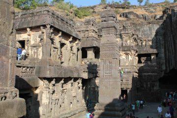 viajes beagle palacios cuevas india