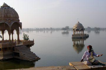 india oferta de verano a rajastan en grupo