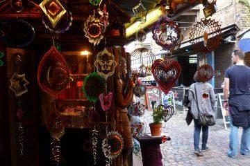 viajes beagle la inglaterra de harry potter y shrek