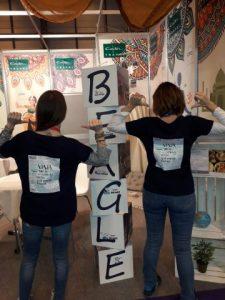 camisetas viajes beagle fitur