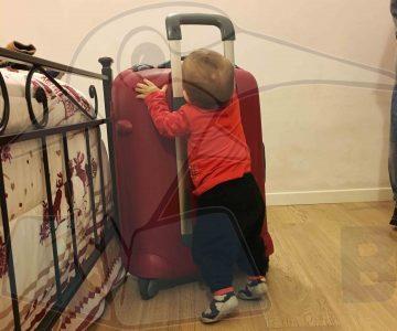 que llevar en la maleta para viajar con bebes viajes beagle