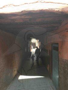 seguridad marrakech viaje con ninos