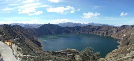 gran tour ecuador viajes beagle