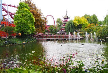los mejores parques tematicos de europa