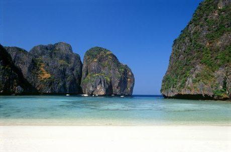 viajes beagle conoce tailandia y sus playas