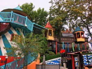 viajes beagle parques tematicos