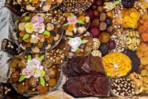 viajes beagle comida armenia