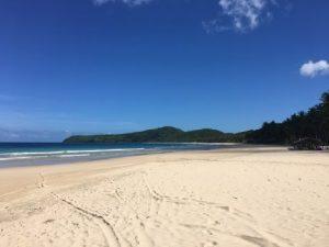 viajes beagle mejor playa cris