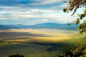 viajes beagle ngorongoro crater