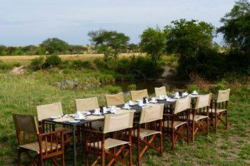 viajes beagle tanzania en privado con sinya