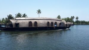viajes beagle backwaters kerala
