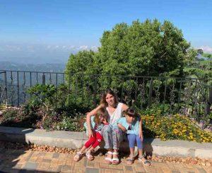 viajes beagle india sur en familia