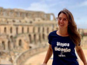 viajes beagle tunez cris