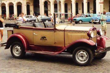 viajes beagle cuba en coche de alquiler
