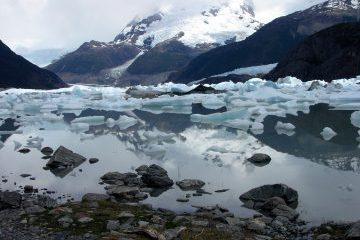 viajes beagle patagonia en coche de alquiler