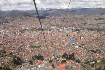 viajes beagle peru y bolivia