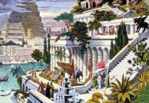 viajes beagle jardines de babilonia