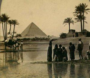 viajes beagle piramide giza