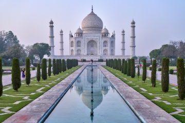 viajes beagle la india más exclusiva