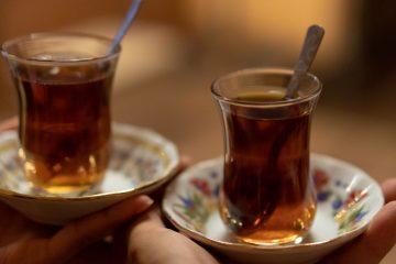 Ruta gastronómica por Turquía viajes beagle