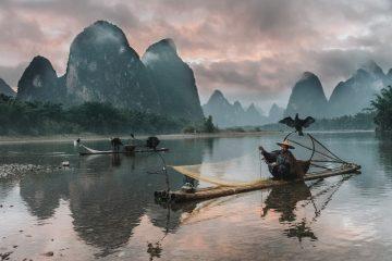 China con Emei y Leshan viajes beagle