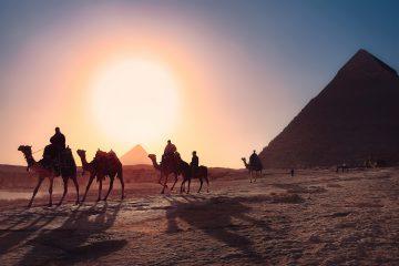 viajes beagle fin de año egipto