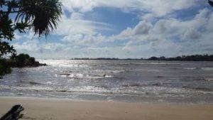 viajes beagle sri lanka playa