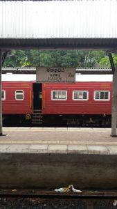 viajes beagle tren sri lanka
