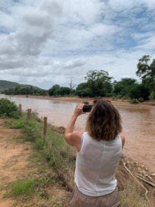 viajes beagle safari paloma kenia