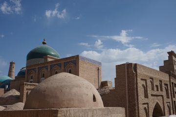 viajes beagle uzbekistan