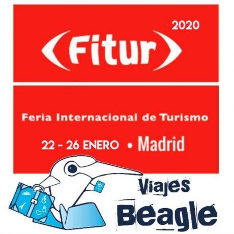 viajes beagle fitur 2020