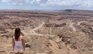viajes beagle fish river canyon namibia