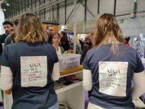 viajes beagle fitur 2020 cris palo