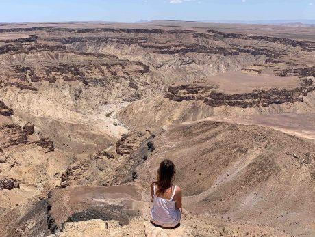 viajes beagle mi viaje a namibia