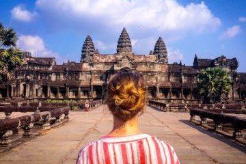 verano Vietnam y Camboya