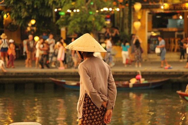Hoi An unas de las ciudades que ver en Vietnam