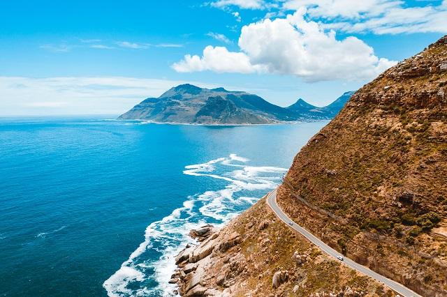 que hacer en Sudáfrica en coche