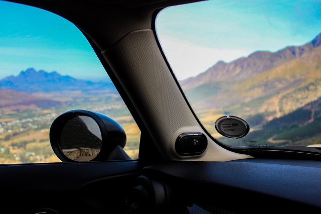 Fly & Drive Sudáfrica