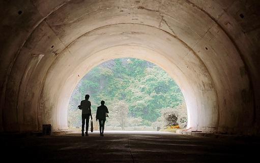 Túneles de Vietnam
