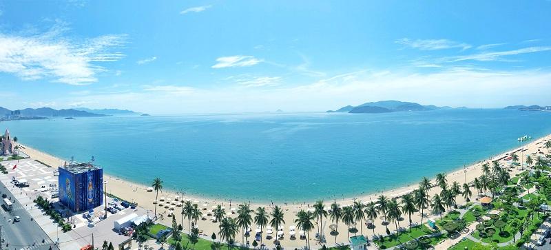 Na Thrang Beach