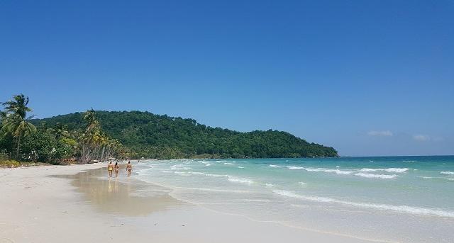 Phu Quoc Playa